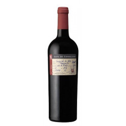 Cata de Consejoro Rioja