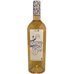 Cigno Moro Chardonnay IGP