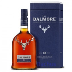 Dalmore 18 Years Whisky