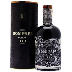 Don Papa Rum 10 Yerds Filipiny