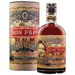 Don Papa Rum Filipiny