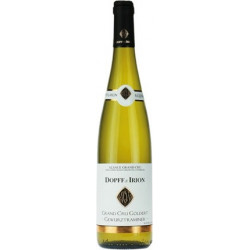 Dopff & Irion Goldert Gewurztraminer Grand Cru Alsace AOC