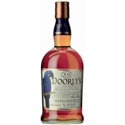 Doorly`s X.O Barbados Rum