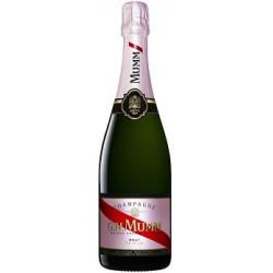 G.H. Mumm Champagne Le Rose Brut NV Gerrard Seel