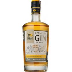 Gin Mh Levantine Oak Aged Gin 0,5L