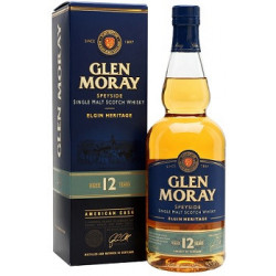 Glen Moray 12 Years Speyside