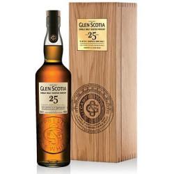 Glen Scotia 25 Years Whisky Loch Lomond