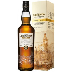 Glen Scotia Double Cask Whisky Loch Lomond