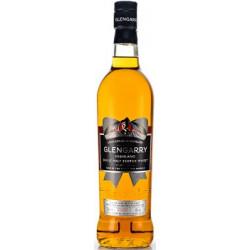 Glengarry Single Malt Whisky Loch Lomond