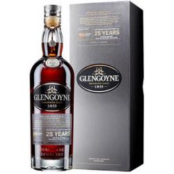 Glengoyne 25 YO Sherry Cask First Fill Hihgland Single Malt