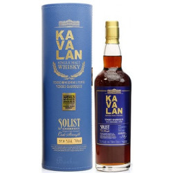 Kavalan Single Malt Vinho Barroque Solist Single Cask Strength