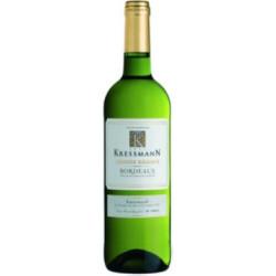 Kressmann Bordeaux Grande Reserve Sec Blanc