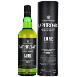 Laphroaig Lore Islay Single Malt Scotch Whisky