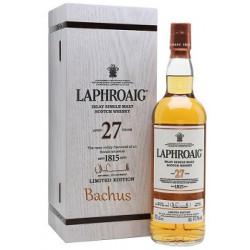 Laphroaig Whisky 27 Year Old Islay