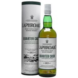 Laphroaig Whisky Quarter Cask Islay