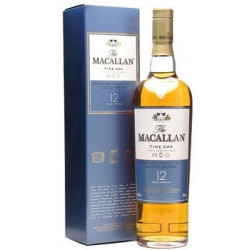 Macallan 12 Yeards Fine OAK Speyside