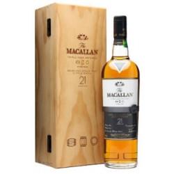 Macallan 21 Yeards Fine OAK Speyside