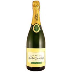 Nicolas Feuillatte Champagne Demi sec