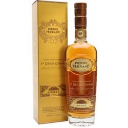 Pierre Ferrand 1er Cru de Cognac Grande Champagne Ambre