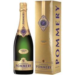 Pommery Brut Champagne Grand Cru