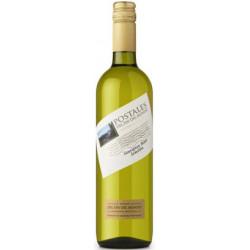 Postales Sauvignon Blanc Semillon