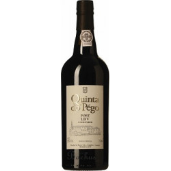 Quinta do Pego LBV Unfiltered Porto