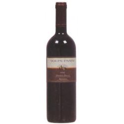 Refosco Dal Peduncolo Rosso Zuc Di Volpe 2002