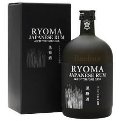 Ryoma Japanes 7 Yeards Rum