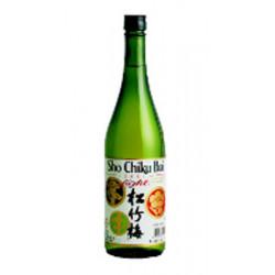 SHO CHIKU BAI