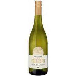 Sole Levante Pinot Grigio Vigneti delle Dolomiti