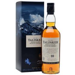 Talisker 10 Years Skye