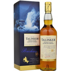 Talisker 18 Year Old Single Malt