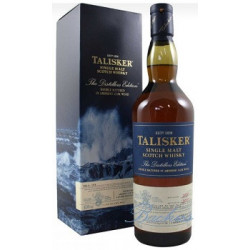 Talisker 2007 Distillery Edition