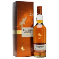 Talisker 30 Year Old Limited Edition