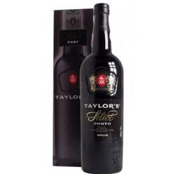 Taylor Select Port