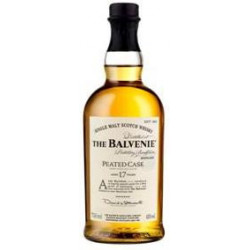 The Balvenie 17 years old Peated Cask Speyside