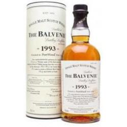 The Balvenie 1993 Portwood Speyside