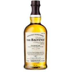 The Balvenie Golden Cask  14 years old