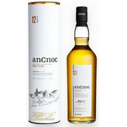 anCnoc 12 Years Old Gold Speyside