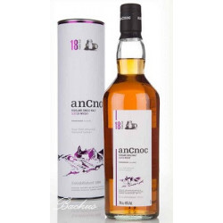 anCnoc 18 Years Old  Silver Speyside