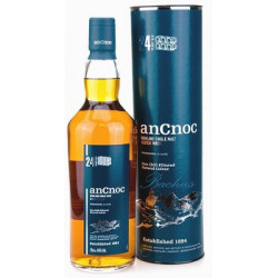 anCnoc 24 Years Old  Silver Outstanding Speyside
