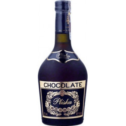 Pliska Chocolate Likier 0,5L