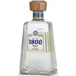 1800 Tequila Blanco Mexico