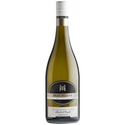 MUD HOUSE SINGLE VINEYARDS SELMESBROOK Marlborough Sauvignon Blanc