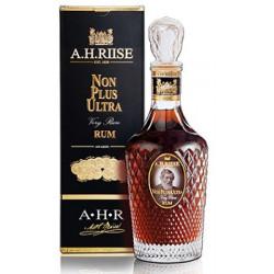 A.H. Riise Non Plus Ultra Rum Wyspy Dziewicze (USA)