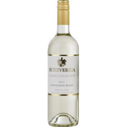 Echeverria Classic Collection Sauvignon Blanc