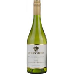 Echeverria Reserva Unwooded Chardonnay