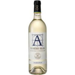 Aussieres Blanc Chardonnay Vin de Pays d'Oc