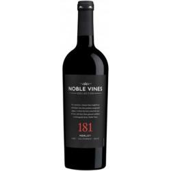 Delicato Noble Vines 181 Merlot Lodi