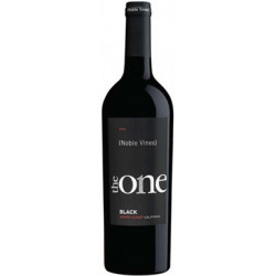 Delicato Noble Vines The One Black